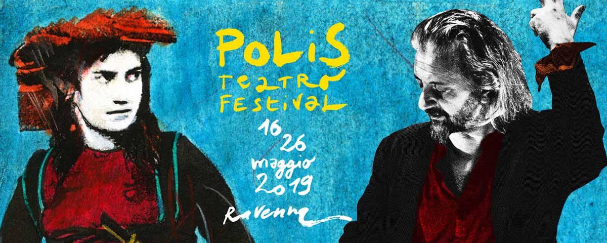 Festival Polis Ravenna